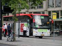 Роттердам. Mercedes-Benz Tourismo 74-BBR-1