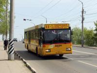 Саратов. Mercedes-Benz O405 ве694