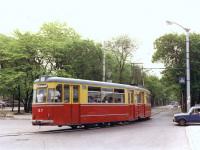 Евпатория. Gotha T2-62 №23, Gotha B2-62 №67