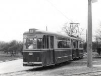 Евпатория. Gotha T2-62 №25, Gotha B2-62 №69