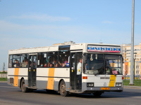 Каменск-Уральский. Mercedes-Benz O405 ка709