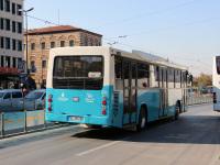 Стамбул. BMC Belde 34 JYA 50