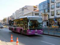 Стамбул. Mercedes-Benz O345 Conecto LF 34 FS 736