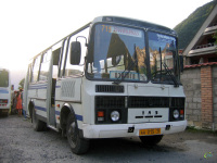 Владикавказ. ПАЗ-32054 аа015