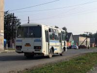 Владикавказ. ПАЗ-32054 аа240