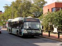 Филадельфия. Novabus LFS MT45031