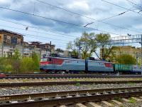 Наро-Фоминск. ВЛ10у-484