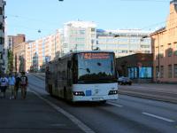 Хельсинки. Volvo 8700BLE BUI-611