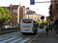Хельсинки. Lahti Scala CHP-979