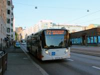 Хельсинки. Lahti Scala RTG-146