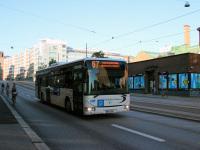 Хельсинки. Irisbus Crossway LE 12.8M BNZ-268