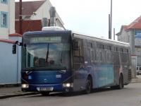 Ческе-Будеёвице. Irisbus Crossway LE 12.8M 5C7 5995