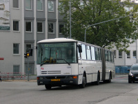 Ческе-Будеёвице. Karosa B941E CBA 77-46