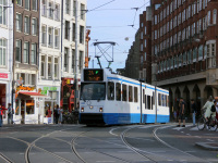 Амстердам. BN/Holec 12G №826