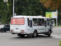 Белгород. ПАЗ-4234 р198кк