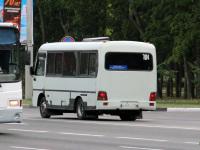 Белгород. Hyundai County SWB к345со