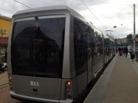 Киев. Electron T5B64 №811