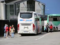 Берген. Volvo 9700HD UG SV 61455