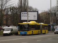 Киев. МАЗ-215.069 KA3906BE