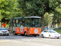 Вашингтон. Molly Trolley B 49612
