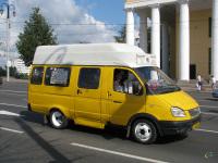 Витебск. ГАЗель (все модификации) 2TAX0647