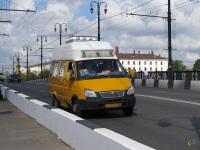 Витебск. ГАЗель (все модификации) 2TAX1306