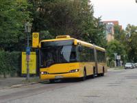 Дрезден. Solaris Urbino 18 DD-VB 273