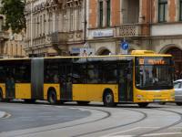 Дрезден. MAN A40 Lion's City GL NG363 DD-VB 7200