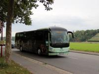 Дрезден. MAN R12 Lion's Regio PIR-OV 131