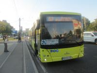 Львов. МАЗ-203.069 AA6344TX