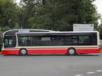 Еленя-Гура. MAN A37 Lion's City Hybrid NL253 DJ 78122