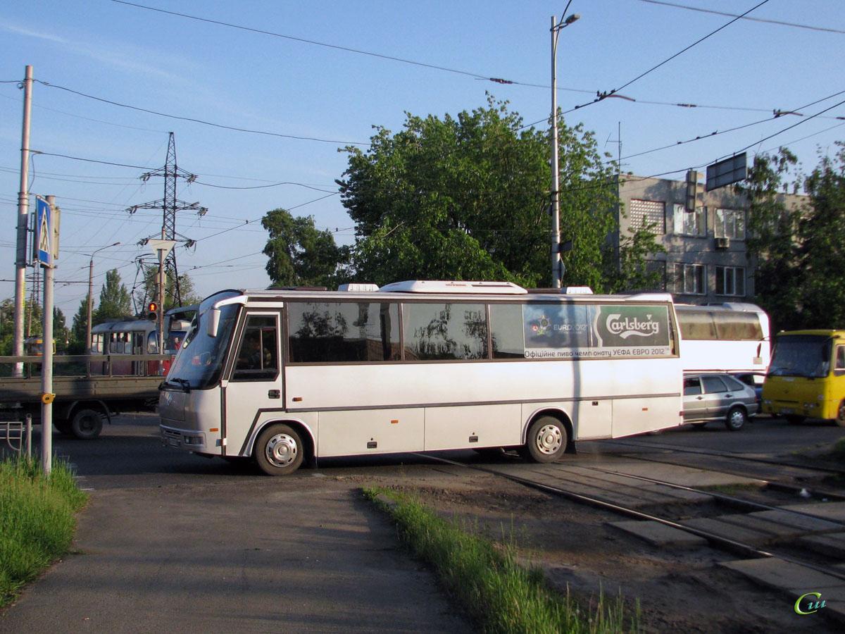 Киев. Ernst Auwärter Clubstar AA5835OM