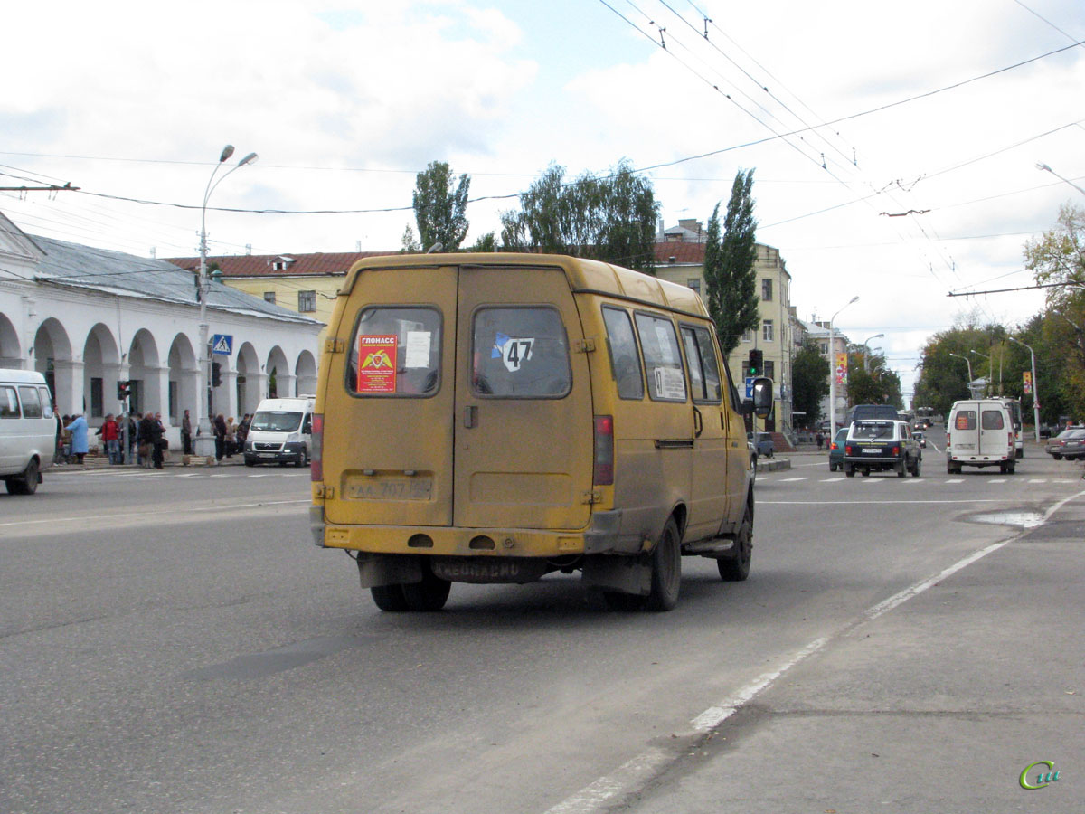 Кострома. ГАЗель (все модификации) аа707