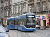 Краков. Bombardier NGT6/2 №2050