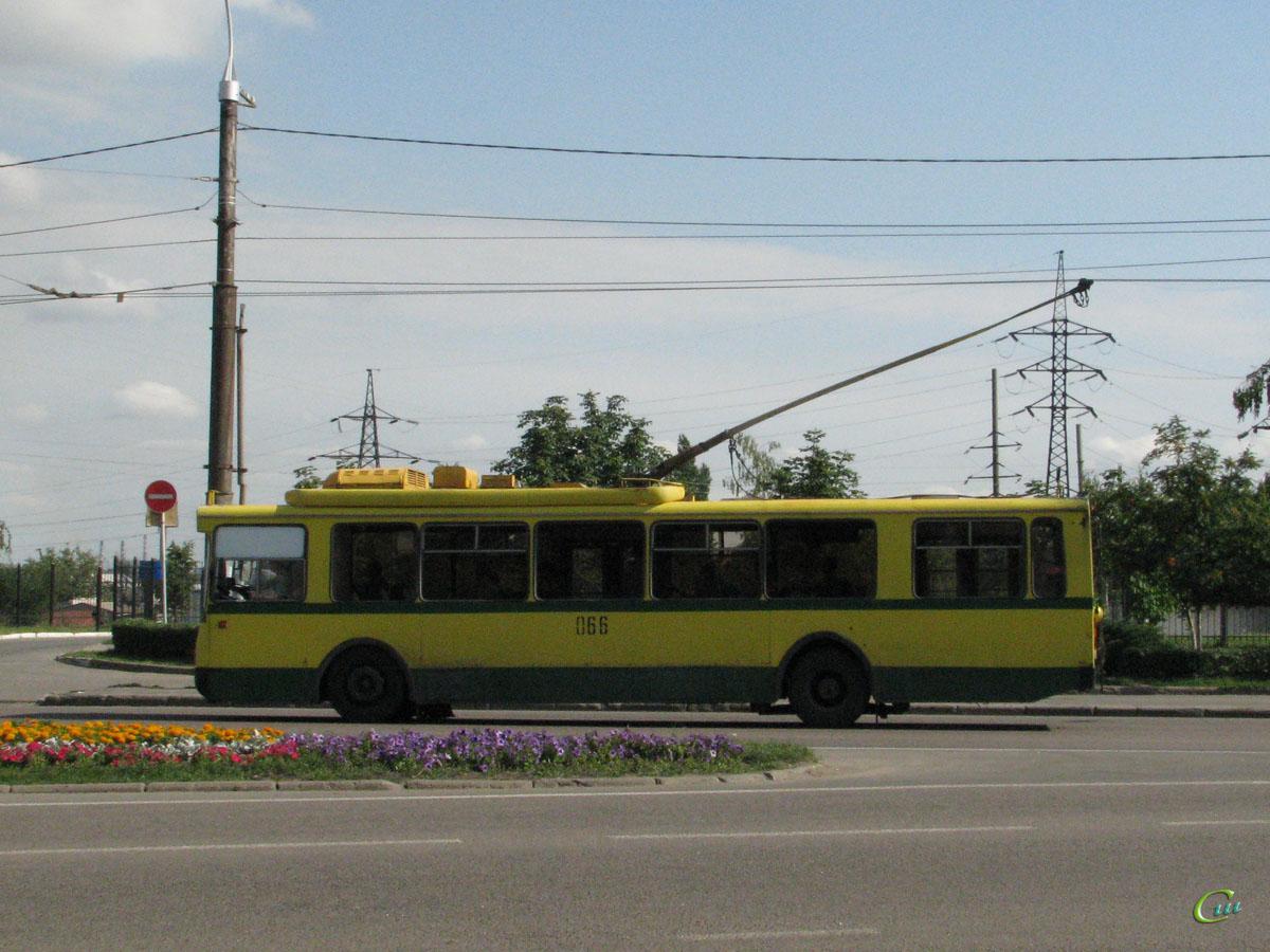 Липецк. БТЗ-5276-04 №066