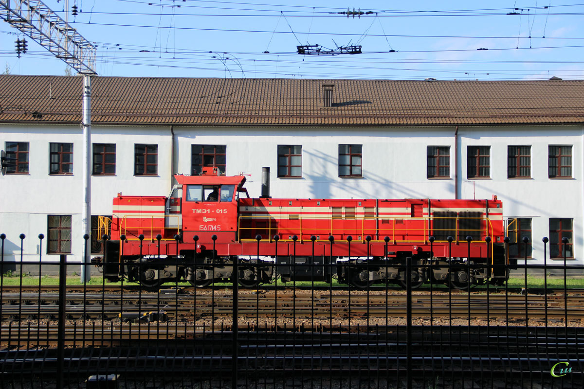 Минск. ТМЭ1-015
