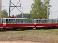 Мозырь. 71-605 (КТМ-5) №007, 71-605 (КТМ-5) №038