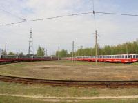 Мозырь. Конечная станция МНПЗ