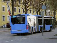 Мюнхен. Mercedes-Benz O530 Citaro G M-KC 7922