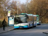 Мюнхен. Solaris Urbino 18 M-C 9255