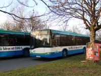 Мюнхен. Solaris Urbino 12 M-C 9253