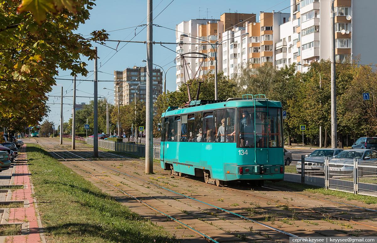 Минск. АКСМ-60102 №134
