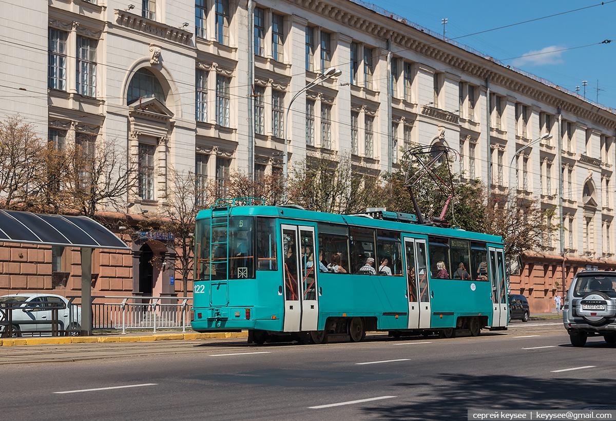 Минск. АКСМ-60102 №122
