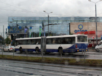 Рига. Mercedes-Benz O345G EC-863