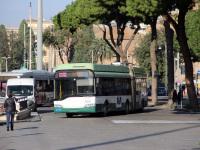 Рим. Solaris Trollino 18 №8503