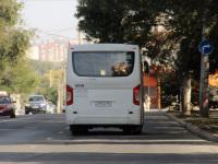 Ростов-на-Дону. ПАЗ-320435-04 Vector Next н157ар