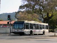 Санта-Барбара. Novabus LFS E044085