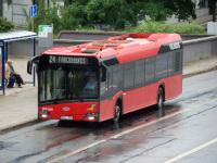 Вильнюс. Solaris Urbino IV 12 KOL 704