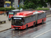 Вильнюс. MAN A23 Lion's City NG313 CNG LNY 514
