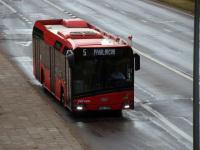 Вильнюс. Solaris Urbino IV 12 KOL 699